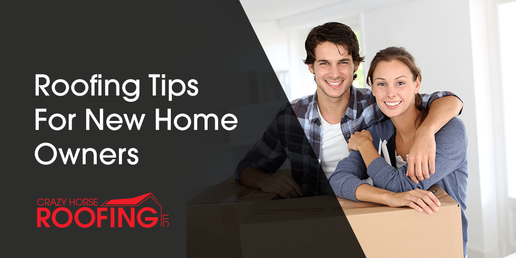Roofing Tips For New Homeowners