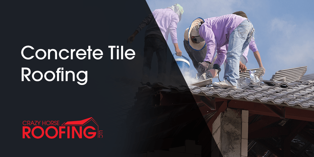 If you are looking for a beautiful roof that can also offer you low maintenance, long-term durability, and energy efficiency, concrete tile roofing could be your answer.