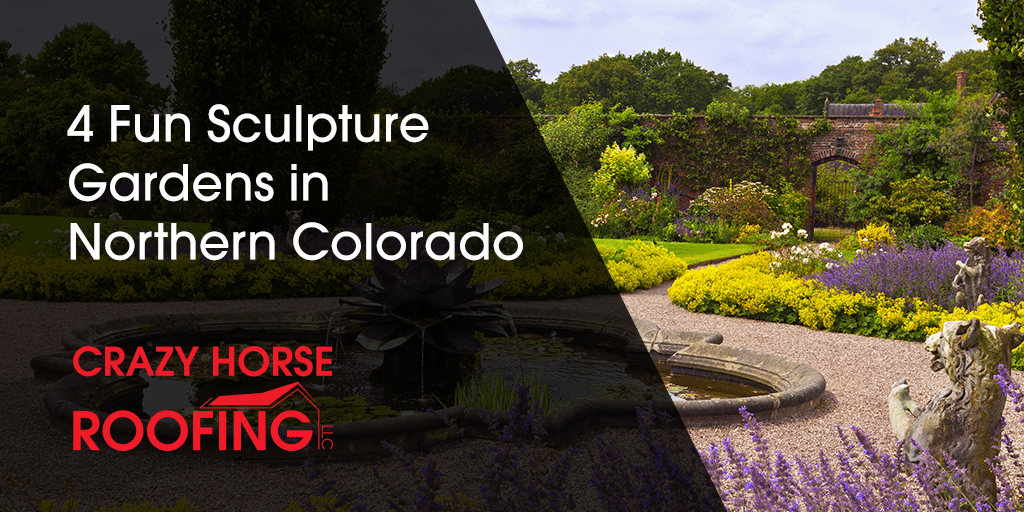This summer, as you are coming up with new activity ideas to soak in the beautiful outdoors, consider visiting these 4 fun sculpture gardens in Northern Colorado. All of them have free admission and they are great for kids, families, couples, and adults.